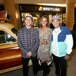 Ken Roczen Breitling Boutique San Diego Grand Opening Event with Professional Surfer Sally Fitzgibbons, Motorcross Racer Ken Roczen, Breitling USA President Thierry Prissert and Westime President Greg Simonian