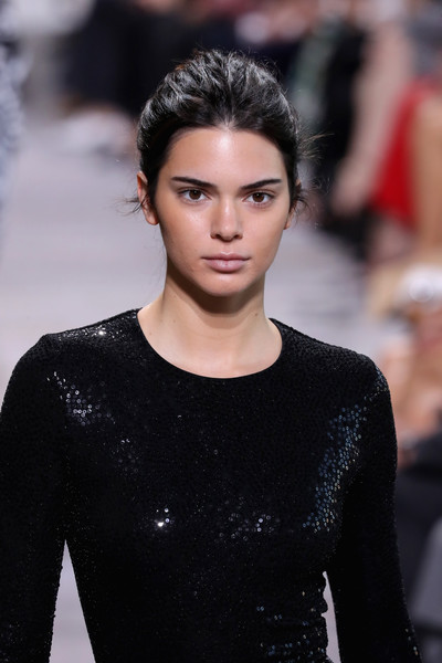 c2f63c4ffdb72a Kendall Jenner Photos - 564 of 11724. Michael Kors Collection Spring 2018  Runway Show