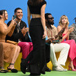 Kendall Jenner Front Row - Jacquemus