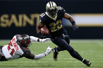 Kendell Beckwith Tampa Bay Buccaneers v New Orleans Saints