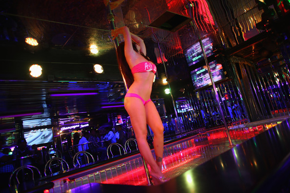 Houston, TX Byob Strip Clubs -