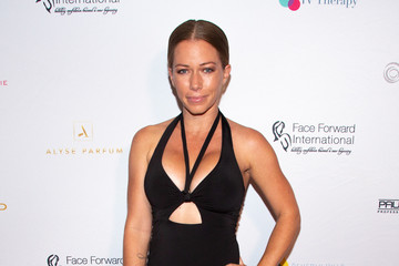 Kendra Wilkinson Face Forward International 10th Annual Gala 'Highlands To The Hills' -