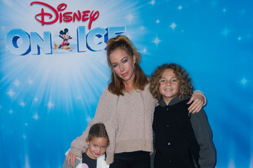Kendra Wilkinson Disney On Ice Presents 'Dare To Dream' - Arrivals