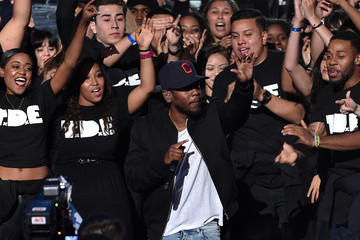 Kendrick Lamar iHeartRadio Music Awards Show