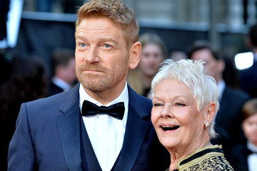Kenneth Branagh The Olivier Awards with Mastercard - Red Carpet Arrivals