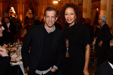 Kenneth Cole Russell Simmons' Rush Philanthropic Arts Foundation's Annual Rush HeARTS Education Valentine's Luncheon - Inside