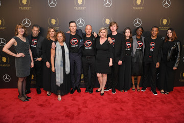 Kenneth Cole The 76th Annual Peabody Awards Ceremony - Red Carpet