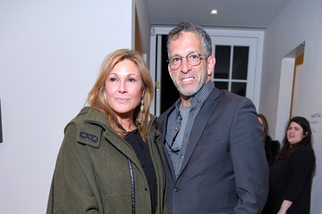 Kenneth Cole 'Final Portrait' New York Screening - After Party