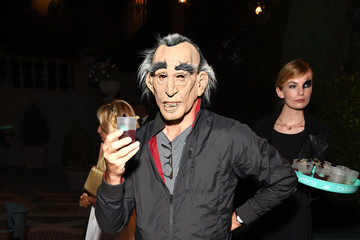 Kenneth Cole Celebs Attend the Casamigos Tequila Halloween Party