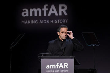 Kenneth Cole Moet & Chandon Toasts to the amfAR New York Gala at Cipriani Wall Street