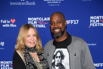 Kenny Anderson Montclair Film Festival 2017 Day Three