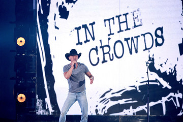 Kenny Chesney 51st Academy of Country Music Awards - Show