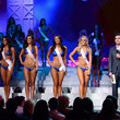 Kenny Florian 17th Annual Hooters International Swimsuit Pageant