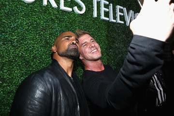 Kenny Johnson Sony Pictures Television LA Screenings Party
