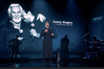 Kenny Rogers 63rd Annual GRAMMY Awards – Telecast