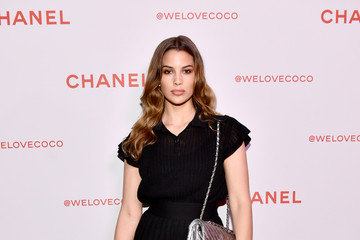 Kenya Kinski-Jones Chanel Party to Celebrate the Chanel Beauty House and @WELOVECOCO