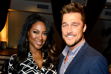 Kenya Moore WE tv and Ian Ziering Raise Awareness For Canine Companions For Independence