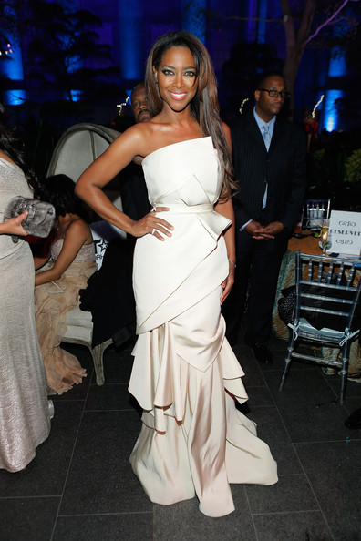 Bet Networks Host Inaugural Ball Inside