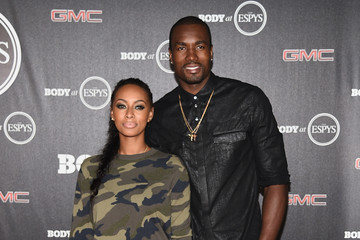 Keri Hilson Arrivals at ESPN's BODY at ESPYS Pre-Party