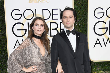 Keri Russell 74th Annual Golden Globe Awards - Arrivals