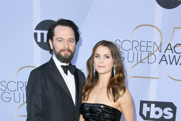 Keri Russell 25th Annual Screen Actors Guild Awards - Look Book