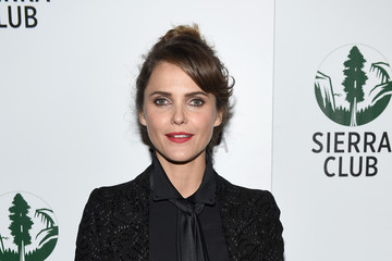 Keri Russell Sierra Club's Act in Paris, A Night of Comedy and Climate Action