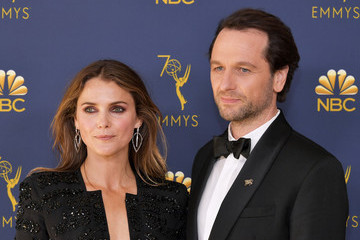 Keri Russell 70th Emmy Awards - Arrivals