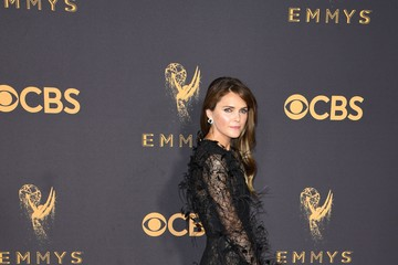 Keri Russell 69th Annual Primetime Emmy Awards - Arrivals