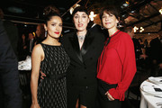 Sophie Marceau and Rossy De Palma Photos Photo
