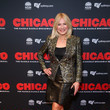 Kerri-Anne Kennerley 'CHICAGO' Opening Night - Arrivals