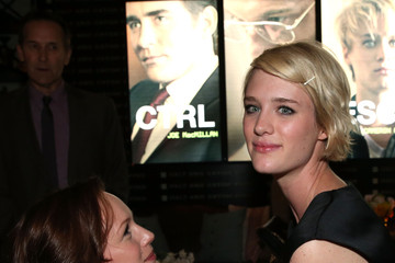 Kerry Bishe 'Halt and Catch Fire' Premieres at Hollywood