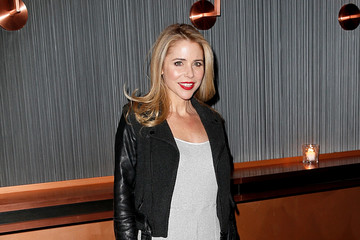 Kerry Butler Samuel Goldwyn Films With The Cinema Society Host A Special Screening Of 'Mapplethorpe'