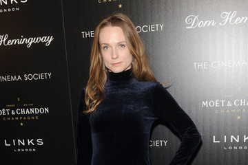 Kerry Condon 'Dom Hemingway' Screening in NYC