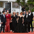 Kerry Fox 'Little Joe' Red Carpet - The 72nd Annual Cannes Film Festival