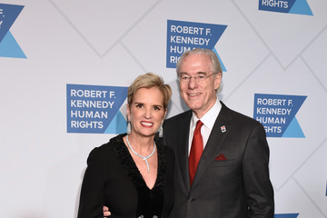 Kerry Kennedy Robert F. Kennedy Human Rights Hosts 2019 Ripple Of Hope Gala & Auction In NYC - Arrivals