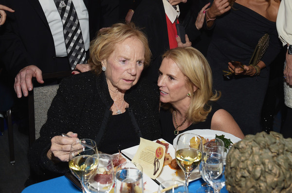 Kerry Kennedy and Ethel Kennedy Photos - 1 of 43