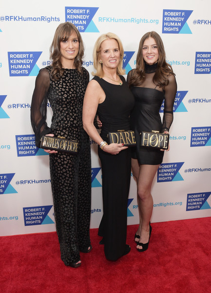 Kerry Kennedy and Michaela Kennedy Cuomo Photos - 1 of 13