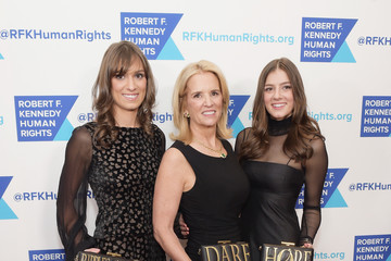 Kerry Kennedy Michaela Kennedy Cuomo Robert F. Kennedy Human Rights Hosts Annual Ripple of Hope Awards Dinner - Arrivals