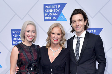 Kerry Kennedy 2019 Robert F. Kennedy Human Rights Ripple Of Hope Awards - Arrivals