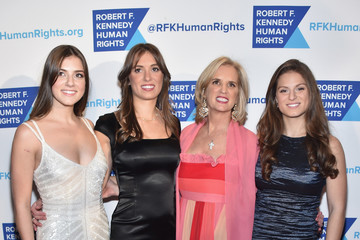 Kerry Kennedy RFK Human Rights' Ripple of Hope Awards Honoring VP Joe Biden, Howard Schultz & Scott Minerd in New York City - Arrivals