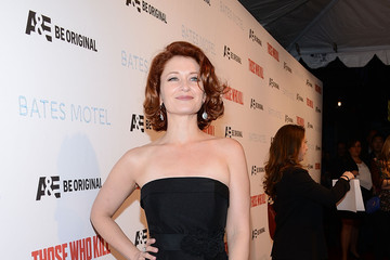 Kerry O'malley Arrivals at the A&E Premiere Party in Hollywood