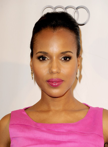 Kerry Washington - Celebs Celebrate the Emmys in Hollywood