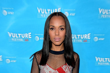 Kerry Washington Vulture Festival LA Presented by AT&T - Day 1