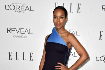 Kerry Washington ELLE's 21st Annual Women in Hollywood