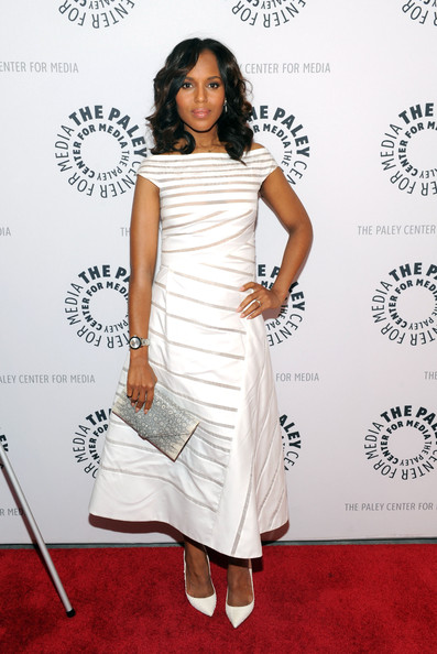 Kerry Washington - Kerry Washington Honored at the Paley Center