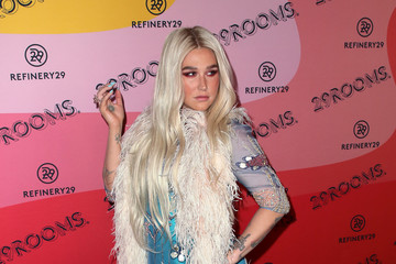 Kesha Refinery29's 29Rooms Los Angeles 2018: Expand Your Reality - Arrivals