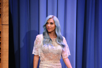 Kesha Kesha Visits 'The Tonight Show'