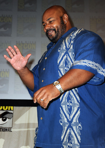 kevin michael richardson joker
