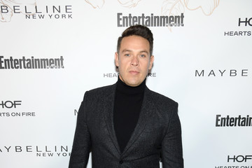 Kevin Alejandro Entertainment Weekly Celebrates Screen Actors Guild Award Nominees at Chateau Marmont Sponsored by Maybelline New York - Arrivals