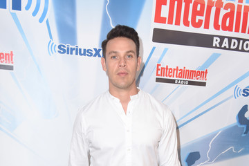 Kevin Alejandro SiriusXM's Entertainment Weekly Radio Channel Broadcasts From Comic Con 2017 - Day 3